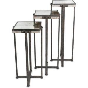 Marshalls 3 Piece Nesting Tables by Mercana