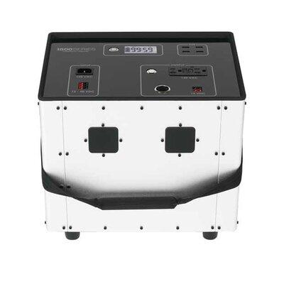 1500 Series .64 KWh Generator Humless