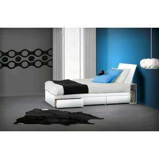 Zipcode Design Chelsey Platform Bed with Storage