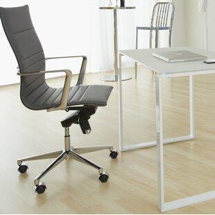 Wrought Studio Keeter Contemporary Desk C..