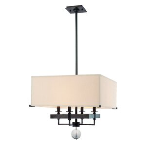 Darby Home Co Emsley 4-Light Pendant