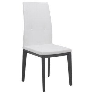 Rochel Side Chair (Set Of 2) by Orren Ellis Spacial Pricet