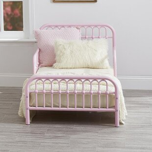 Where buy  Monarch Hill Ivy Toddler Bed by Little Seeds Reviews (2019) & Buyer's Guide