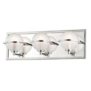 Mercer41 Rawls 3-Light Vanity Light