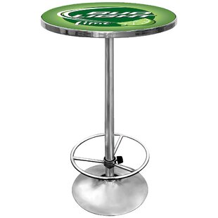Trademark Global Bud Light Pub Table II