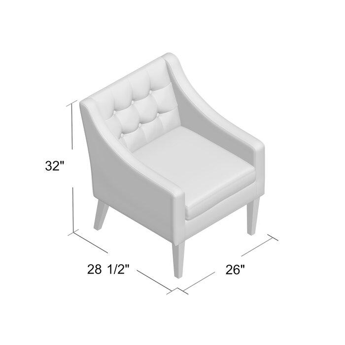 Astonishing Aileen Armchair Creativecarmelina Interior Chair Design Creativecarmelinacom
