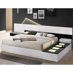 Fleeton Platform Configurable Bedroom Set