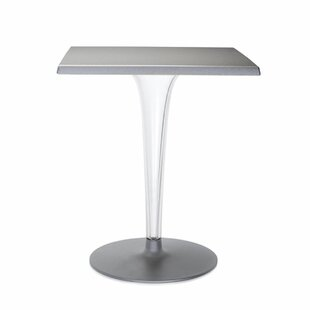 Top Top Plastic/Resin Bar Table Kartell