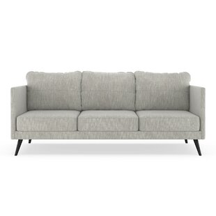Crotts Sofa  by Corrigan Studio
