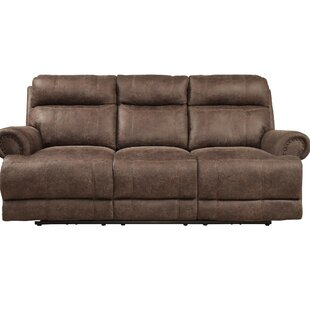 Loon Peak Tipton Reclining Sofa