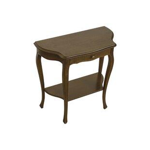 Regina Console Table By Rosalind Wheeler