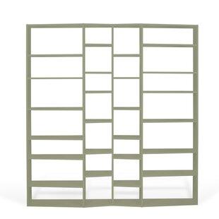 Napolitano Composition 2012-003 Cube Unit Bookcase Brayden Studio Coupon