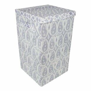 Best Luxury Laundry Basket ByOphelia & Co.