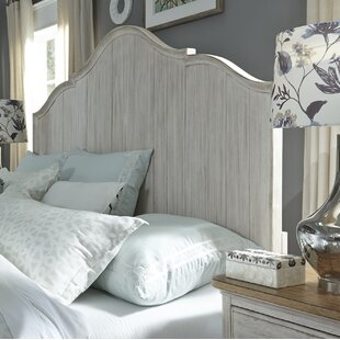 Clairmont Panel Headboard By Highland Dunes