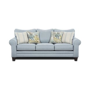 Great choice Hacking Sofa by Highland Dunes Reviews (2019) & Buyer's Guide