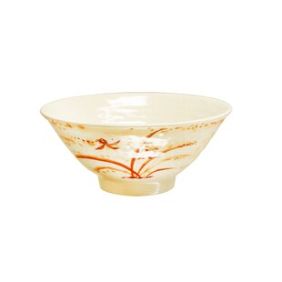 Herrera 11 oz. Melamine Rice Bowl (Set of 12)