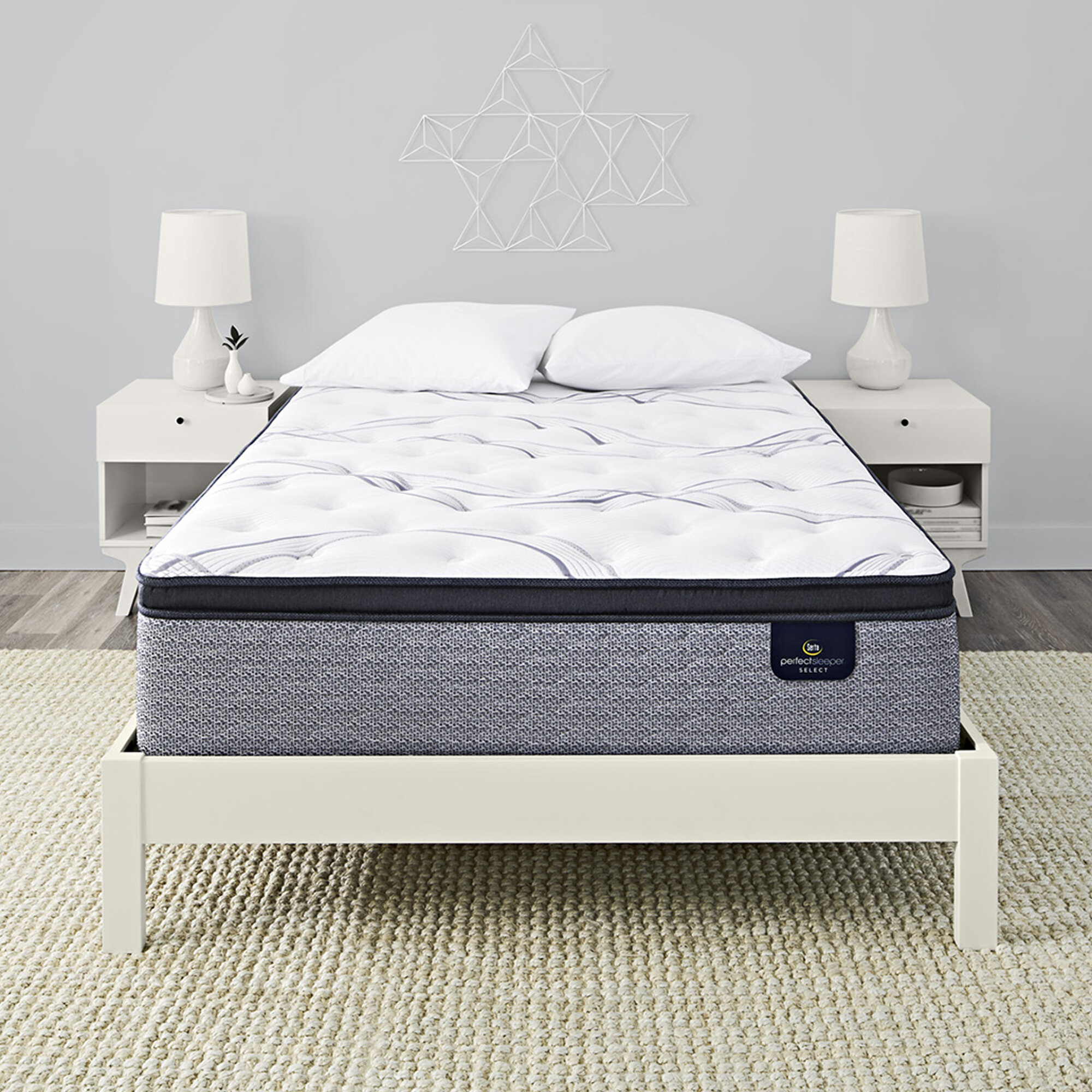 Serta Perfect Sleeper 14 75 Trelleburg