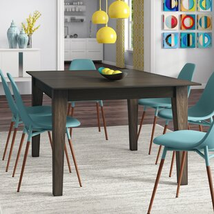 Hulbert Dining Table by Brayden Studio Looking for