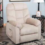 Braylenn Power Recliner by Latitude Run®