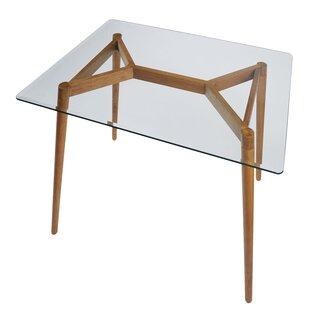Boler Rectangular Wooden Dining Table by ..