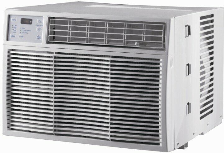 Gree 12,000 BTU Ductless Mini Split Air Conditioner With Remote