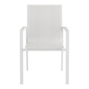 Douthitt Patio Dining Chair (Set of 4)