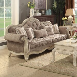 Welling Sofa by Astoria Grand