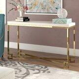 Sophia 53 Console Table by Willa Arlo Interiors