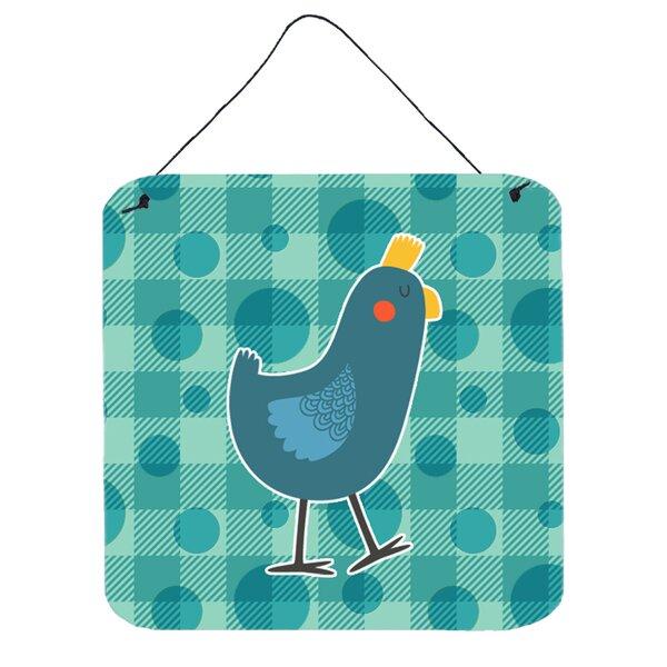 Chicken Decor | Wayfair