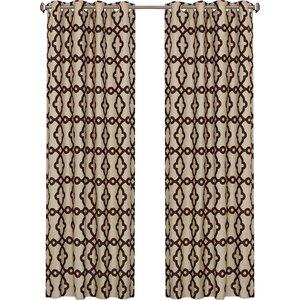Beechwood Gromment Curtain Panels (Set of 2)