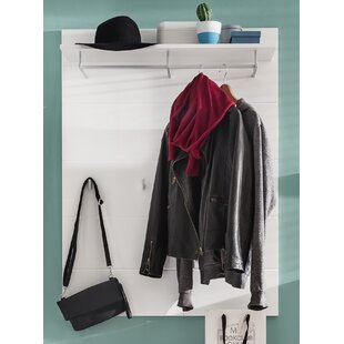 Neema Wall Mounted Coat Rack By Metro Lane