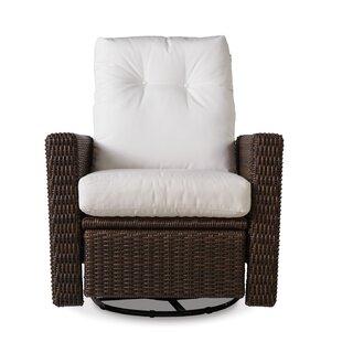 Lloyd Flanders Mesa Patio Chair with Cush..