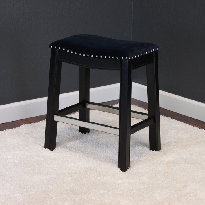 Phenomenal Carbaugh 24 Bar Stool Gmtry Best Dining Table And Chair Ideas Images Gmtryco