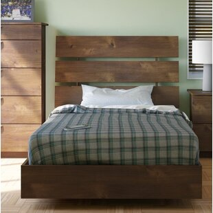 Loon Peak Platt Platform Bed