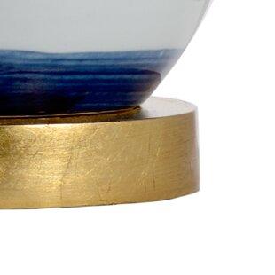Swirl 23 Table Lamp