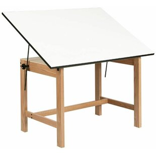 Titan Drafting Table by Alvin and Co. Spacial Price