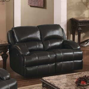 Elwin Recliner Reclining Loveseat by Red Barrel Studio