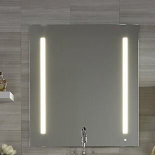 Trend AiO Lighted Bathroom/Vanity Mirror By Robern