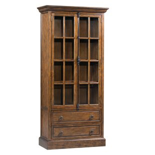 Reger Curio Cabinet