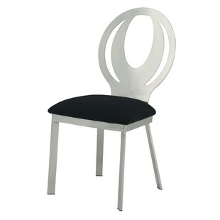 Atami Side Chair (Set of 2) by Orren Ellis