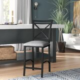 Lincoln 24 Bar Stool by Latitude Run
