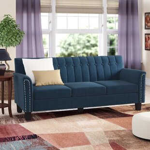 Mulholland Traditional Sofa