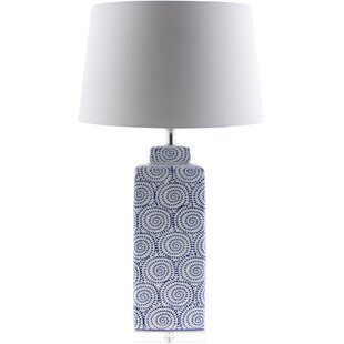 Best Reviews Howell 29 Table Lamp By Rosecliff Heights
