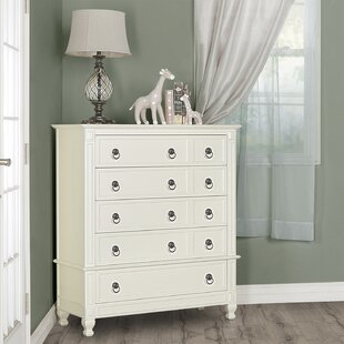 Adele 9 Drawer Chest