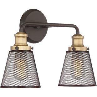 Dillingham 2-Light Vanity ..