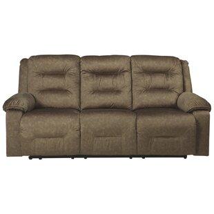Red Barrel Studio Davina Reclining Sofa