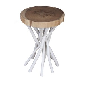 Cordova End Table by Mistana