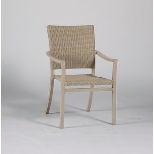Davenport Stacking Patio Dining Chair