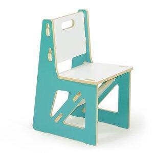Halle Kids Desk Chair by Viv + Rae