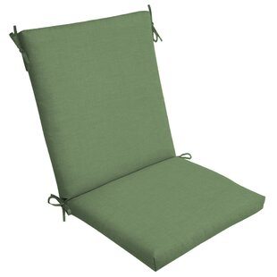 Texture Outdoor Lounge Chair Cushion